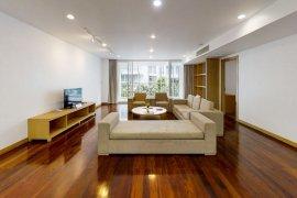 4 Bedroom Serviced Apartment for rent in Ekamai Gardens, Phra Khanong Nuea, Bangkok near BTS Ekkamai