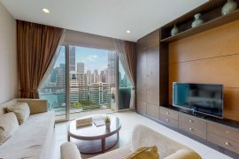 2 Bedroom Condo for rent in The Prime 11, Khlong Toei, Bangkok near BTS Nana