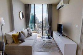 1 Bedroom Condo for rent in Noble Recole Sukhumvit 19, Khlong Toei, Bangkok near BTS Asoke