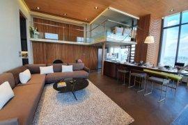 2 Bedroom Condo for rent in The Esse Asoke, Khlong Toei Nuea, Bangkok near MRT Sukhumvit