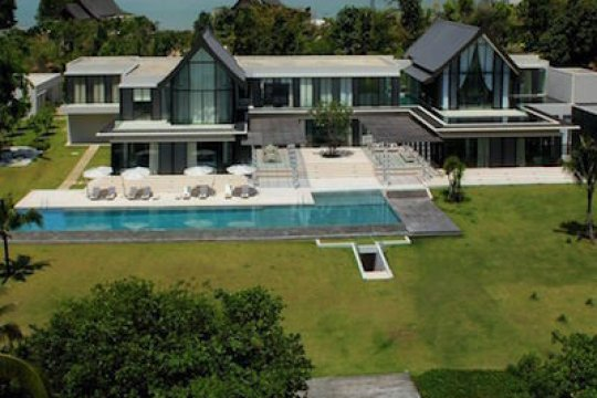 7 Bedroom Villa For Sale In Wichit, Phuket
