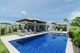 3 Bedroom Villa for sale in Orchid Paradise Homes, Hin Lek Fai, Prachuap Khiri Khan