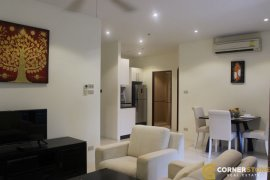 2 Bedroom Condo for sale in Nordic Park Hill, Pratumnak Hill, Chonburi
