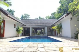 3 Bedroom House for Sale or Rent in Pattaya, Chonburi