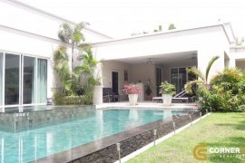 3 Bedroom House for Sale or Rent in The Vineyard Pattaya, Mabprachan Lake, Chonburi