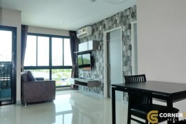 2 Bedroom Condo for sale in The Private Paradise, North Pattaya, Chonburi
