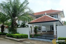 4 Bedroom House for Sale or Rent in Paragon Park, Pattaya, Chonburi