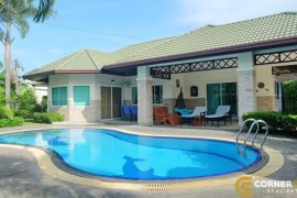 3 Bedroom House for Sale or Rent in Green field Villas 3, Bang Lamung, Chonburi