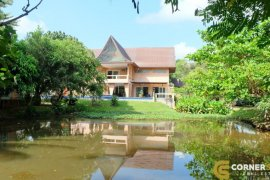 5 Bedroom House for Sale or Rent in East Pattaya, Chonburi
