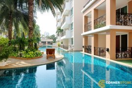 1 Bedroom Condo for sale in Paradise Park, Jomtien, Chonburi