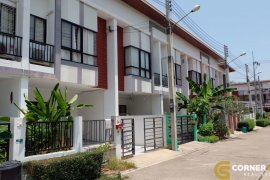 House for sale in PATTA VILLAGE, East Pattaya, Chonburi