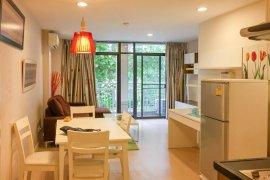 2 Bedroom Condo for rent in Green Point Silom, Silom, Bangkok near BTS Chong Nonsi