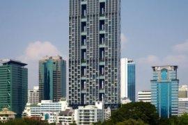2 Bedroom Condo for sale in The Met Condominium, Thung Maha Mek, Bangkok near BTS Chong Nonsi