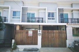 3 Bedroom Townhouse for rent in Bang Kaeo, Samut Prakan
