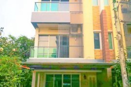 4 Bedroom Townhouse for sale in Town Plus X Ladprao, Khlong Chan, Bangkok