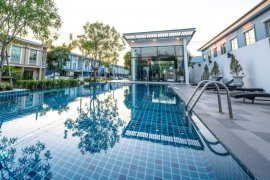 3 Bedroom Townhouse for Sale or Rent in J City Rattanathibet – Bangbuathong, Sano Loi, Nonthaburi