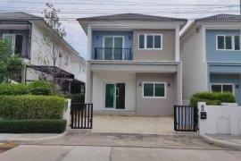 4 Bedroom Townhouse for sale in Chuan Chuen Park Onnut-Wongwaen, Dokmai, Bangkok