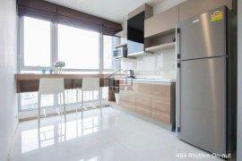 1 Bedroom Condo for rent in Rhythm Sukhumvit 50, Phra Khanong, Bangkok near BTS On Nut
