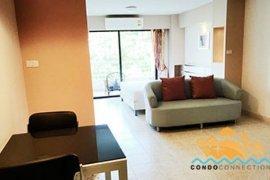 Condo for sale in Pattaya Hill Resort, Pratumnak Hill, Chonburi