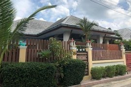 2 Bedroom House for sale in Pattaya, Chonburi