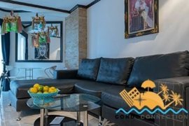 1 Bedroom Condo for sale in Jomtien Beach Condominium, Jomtien, Chonburi
