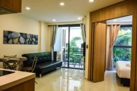 1 Bedroom Condo for sale in City Garden Pratumnak, Pratumnak Hill, Chonburi