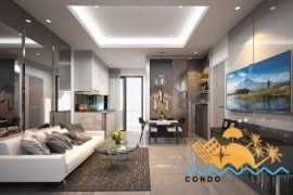 2 Bedroom Condo for sale in Arcadia Millennium Tower, Nong Prue, Chonburi