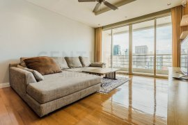 3 Bedroom Condo for rent in The Royal Saladaeng, Silom, Bangkok