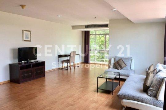 Serviced Apartments For Rent Near Sukhumvit Mrt Station Thailand