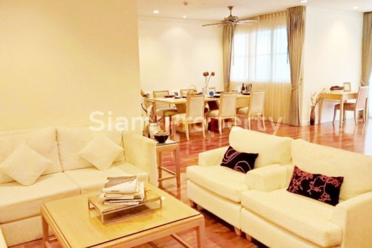 Serviced Apartments For Rent Near Sukhumvit Thailand Property