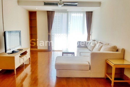 Serviced Apartments For Rent Near Phrom Phong Bts Station Thailand