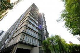 2 Bedroom Condo for sale in Domus Condominium, Khlong Toei, Bangkok near BTS Asoke