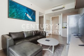 1 Bedroom Condo for sale in Unixx South Pattaya, Pratumnak Hill, Chonburi
