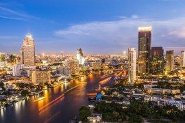 1 Bedroom Condo for sale in Nusa State Tower, Silom, Bangkok near BTS Saphan Taksin