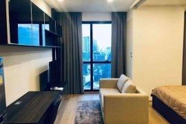 1 Bedroom Condo for sale in Ashton Chula Silom, Maha Phruettharam, Bangkok near MRT Sam Yan