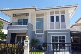 4 Bedroom House for sale in Thung Khru, Bangkok