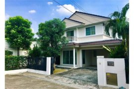 3 Bedroom House for sale in Sao Thong Hin, Nonthaburi
