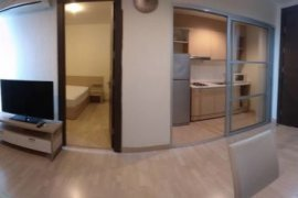 1 Bedroom Condo for rent in RHYTHM RATCHADA, Sam Sen Nok, Bangkok near MRT Ratchadaphisek