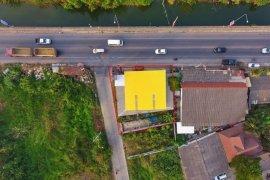 Land for sale in Sao Thong Hin, Nonthaburi