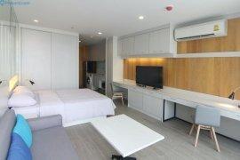 1 Bedroom Condo for rent in Noble Revo Silom, Silom, Bangkok near BTS Surasak