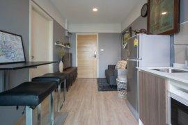 1 Bedroom Condo for rent in Feel Condominium Ladprao 33, Chatuchak, Bangkok near MRT Lat Phrao