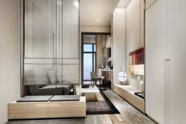 1 Bedroom Condo for sale in The Fine Bangkok, Khlong Tan Nuea, Bangkok