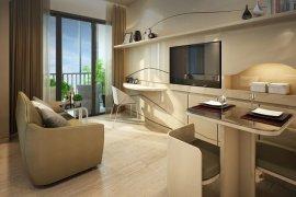 1 Bedroom Condo for sale in IDEO Q Siam – Ratchathewi, Thanon Phaya Thai, Bangkok near BTS Ratchathewi
