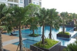 1 Bedroom Condo for rent in South Pattaya, Chonburi