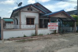 2 Bedroom House for Sale or Rent in Bueng, Chonburi