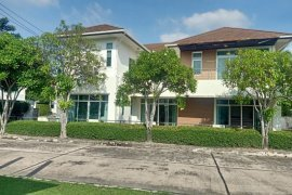4 Bedroom House for sale in Bang Phra, Chonburi