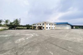 Land for sale in Nong-Kham, Chonburi