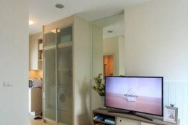 1 Bedroom Condo for sale in Chapter One Eco Ratchada-Huai Khwang, Phlapphla, Bangkok