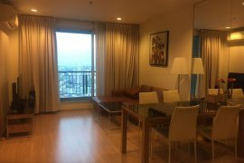 2 Bedroom Condo for rent in rhythm ratchada-Huaikhwang, Sam Sen Nok, Bangkok