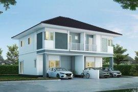 2 Bedroom House for sale in The Plant Rangsit Klong 5, Khlong Ha, Pathum Thani